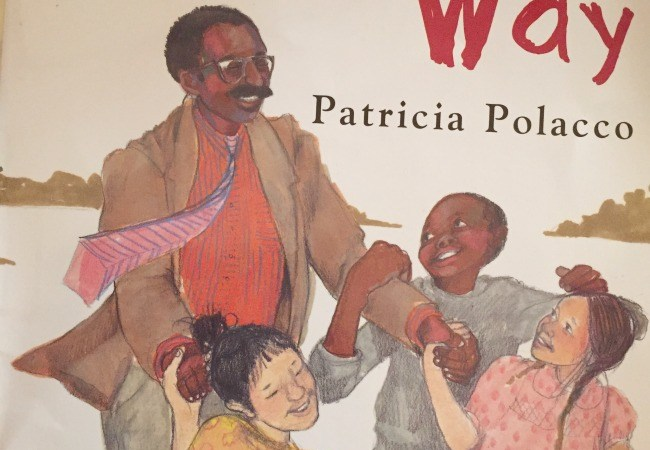 MR. LINCOLN'S WAY -CHILDREN'S BOOK ABOUT ACCEPTING DIFFERENCES January 8, 2018 By Aysh Siddiqua Leave a Comment (Edit) Save I'd like to share a children's book about accepting differences that we have come to love. It is Martin Luther King's Day on 15th January- a perfect time to talk about rights and diversity. If you have child in grade 1 or higher, then I highly recommend this book about accepting others. Mr. Lauren's Way is a great conversation starter about bullying too.