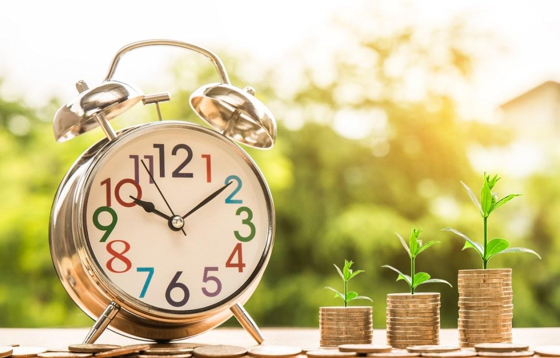 Le salariat ou la vente de son temps