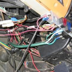 12v Air Compressor Wiring Diagram College Database Template Warn 8274 On A Yj