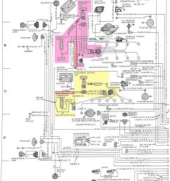 amc 360 wiring diagram wiring diagram schematics rh ksefanzone com amc 360 spark plug wire diagram 1989 jeep cherokee wiring diagram [ 1098 x 1512 Pixel ]