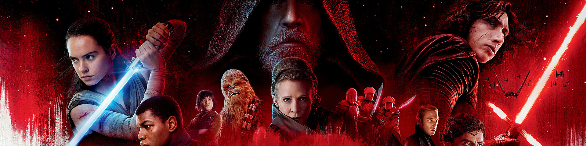 How Star Wars: The Last Jedi Should Have Ended