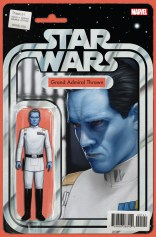 Thrawn #1 Cover Christopher Variant
