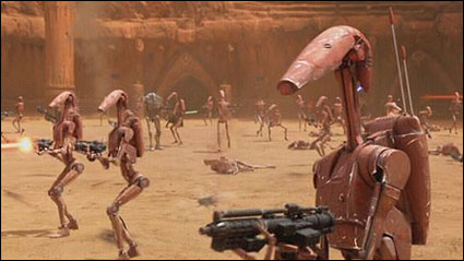 PREDICTABLE JOKE ALT TEXT TIME: It was an oversight by the Trade Federation to name every droid Roger.