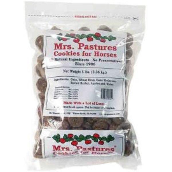 Pastures Horse Cookies 5lb Bag