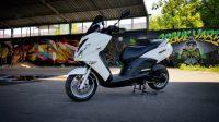 Test Peugeot CityStar 125 na prawo jazdy B  poznajemy z ...
