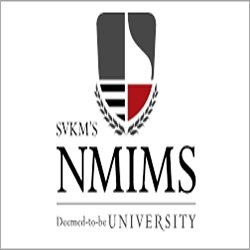 MBA in pharmaceutical management at Narsee Monjee