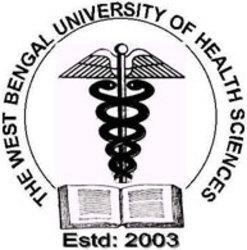 D.M.R.D at West Bengal University of Health Sciences