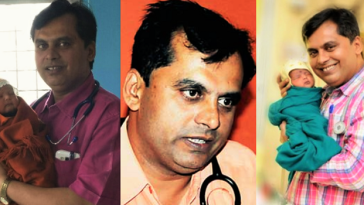 Pune Doctors Save girl Child Mission Inspires Many