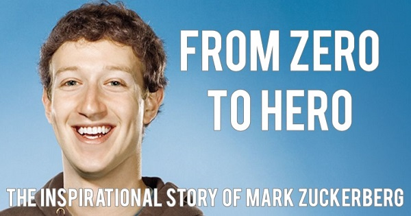 Success story of Mark Zuckerberg