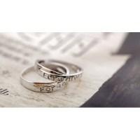 Rings For Men: Promise Rings For Men And Women Matching