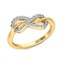 Gallery For > Gold Diamond Ring Designs