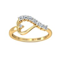 Heart Gold Ring | www.pixshark.com - Images Galleries With ...