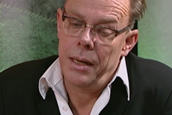 Frank Starik