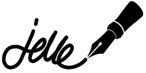 jelle jeensma logo