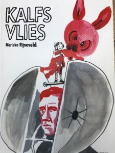 Poëziebundel Marieke Rijneveld