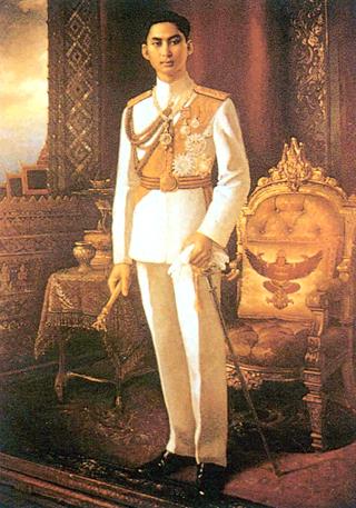 Phra Bat SomdetPhra Atthamarathibodin