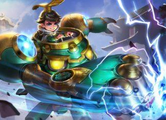 รีวิวเกมส์ LOK Review League of King Liu Chan ลีคออฟคิง 王者荣耀 – เล่าเสี้ยน 刘禅