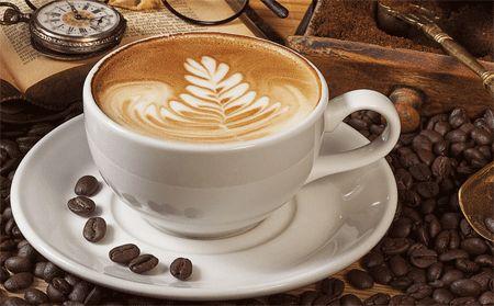 คำศัพท์ภาษาจีน กาแฟ 咖啡 Coffee