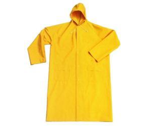 เสื้อกันฝนภาษาจีน