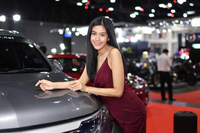 Auto Salon 2018
