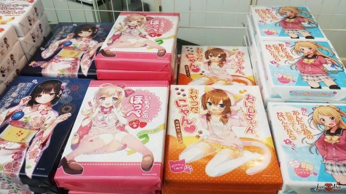 งาน Comic Market ที่เพื่อนๆโอตาคุไม่ควรพลาด