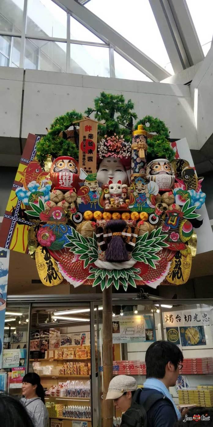 งานคอมิเกะ Comic Market
