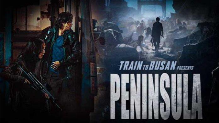 รีวิวหนังเรื่อง Peninsula ฝ่านรกซอมบี้คลั่ง
