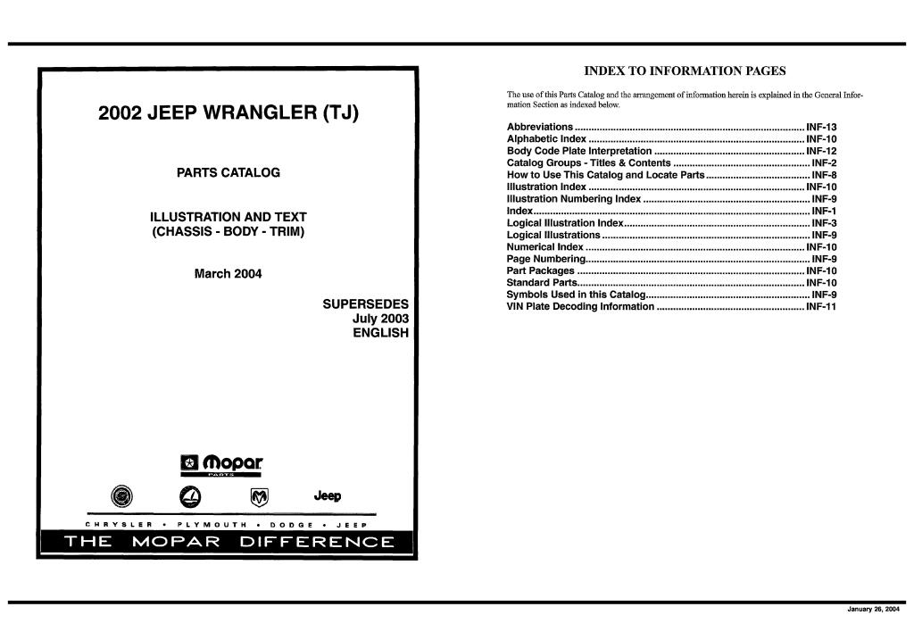 2002 jeep wrangler tj parts list.pdf (6.98 MB)