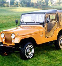 jeep cj 5 universal [ 1440 x 1080 Pixel ]