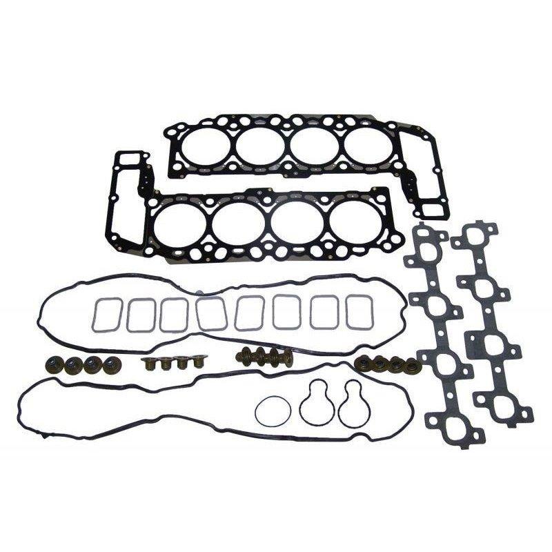 Pochette de joints haut moteur V8 4.7L Jeep Grand-Cherokee