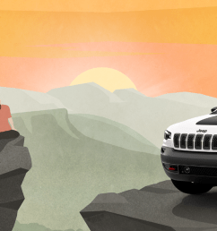 the next generation jeep cherokee [ 1920 x 650 Pixel ]
