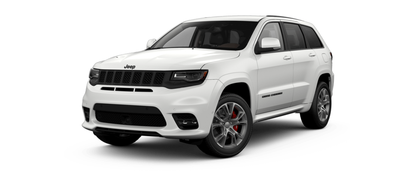 hight resolution of grand cherokee