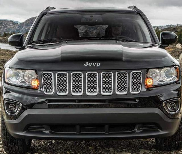 Buying Used Jeeps