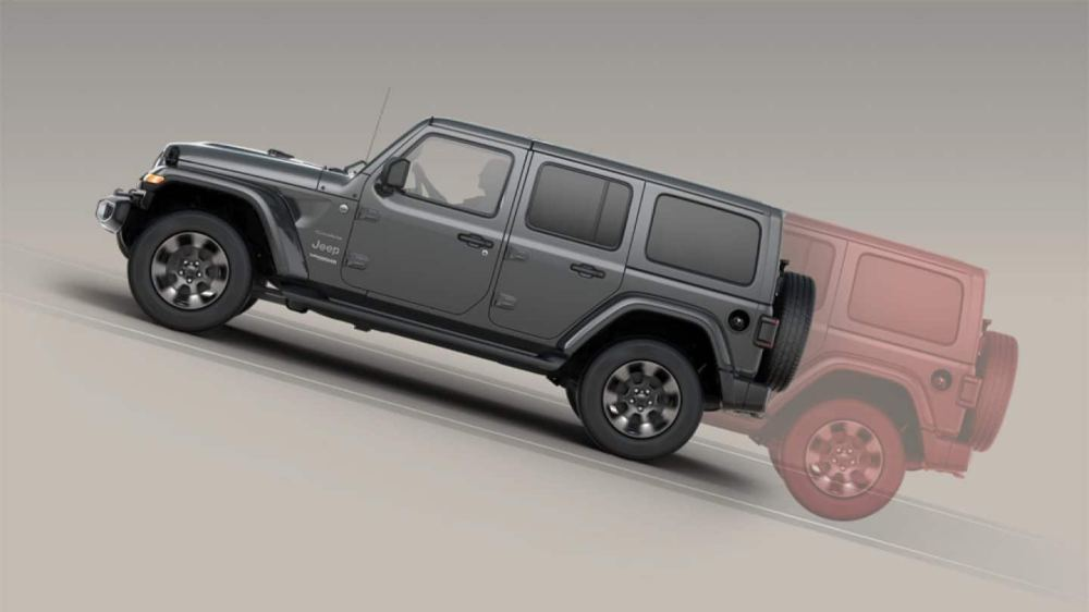 medium resolution of jeep patriot 2 4 engine diagram wiring library all new 2018 jeep wrangler safety and security