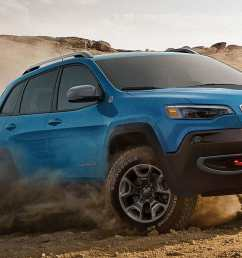 2019 jeep cherokee trail rated traction [ 1440 x 700 Pixel ]