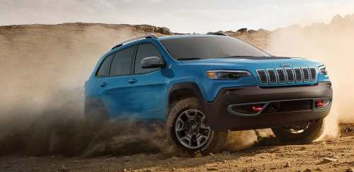 small resolution of 2019 jeep cherokee trail rated traction