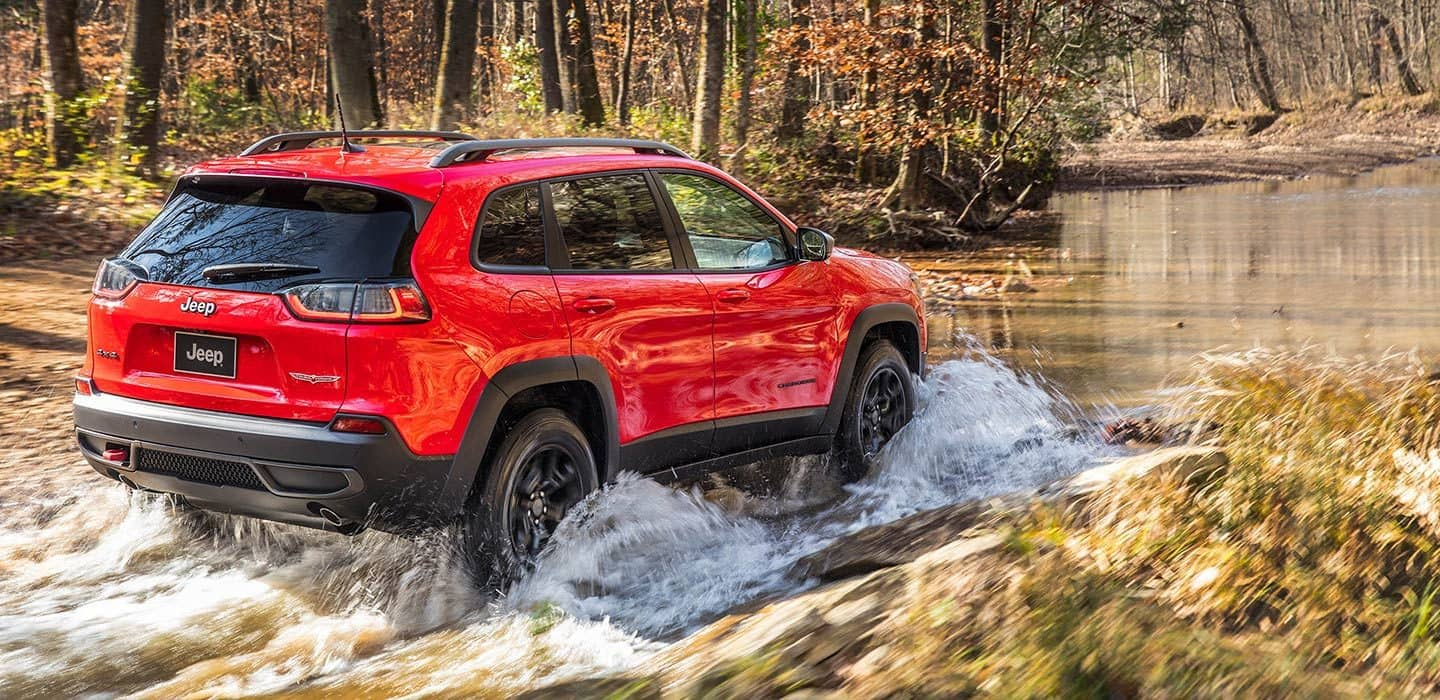 hight resolution of 2019 jeep cherokee trail rated water fording