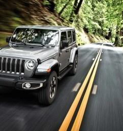 2019 jeep wrangler unlimited [ 1440 x 810 Pixel ]