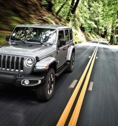 2019 jeep wrangler [ 2880 x 1620 Pixel ]