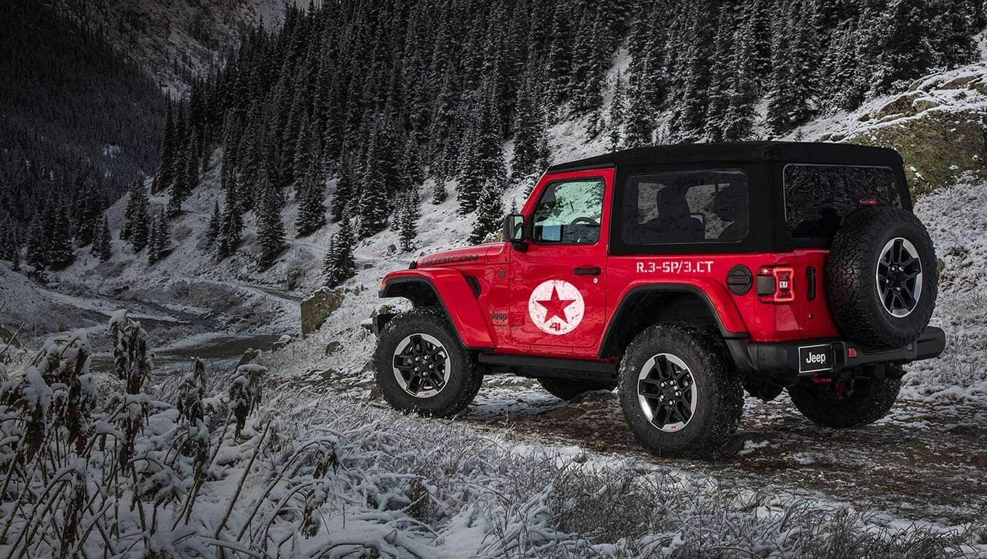 hight resolution of your wrangler your way