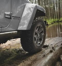 jeep 4x4 on mud terrain [ 1440 x 700 Pixel ]