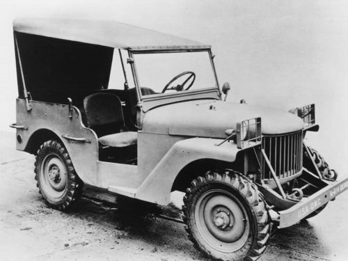 small resolution of willys quad