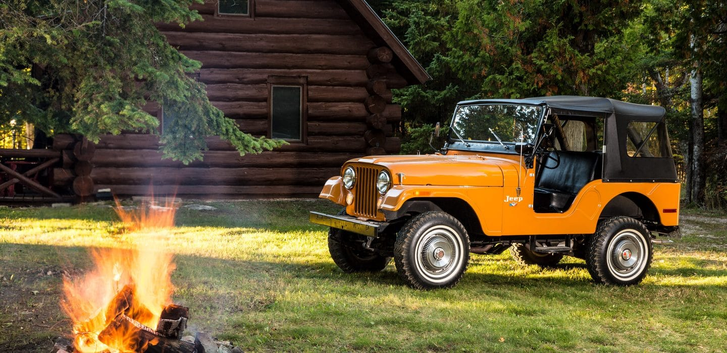 hight resolution of 1950s jeep