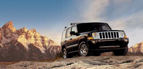 small resolution of the jeep brand lineup grows
