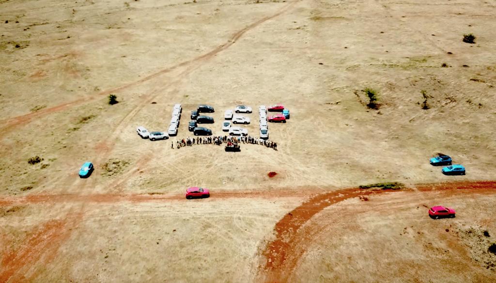 Bangalore Jeepers Trip to Kolar Gold Fields - July 28th