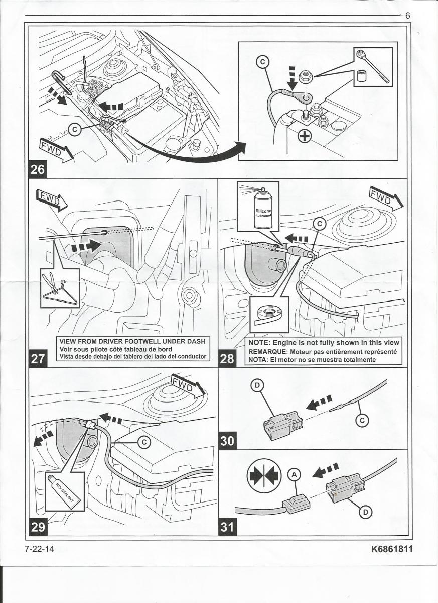 Jeep Trailer Wiring Harness Installation Collection