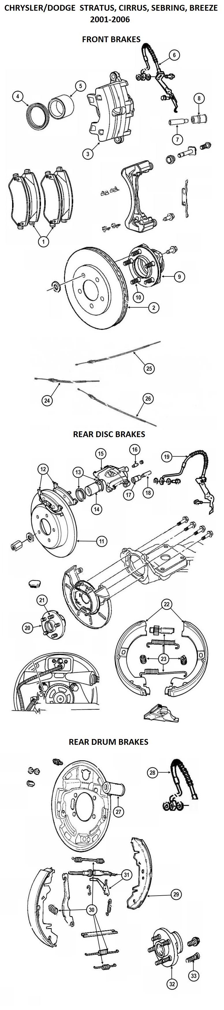 medium resolution of usauto parts for chrysler 2000dodgeneonenginediagram 2000 dodge neon engine diagram car
