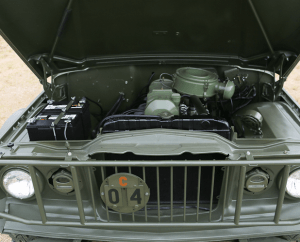 1967 Jeep M715 | Jeep Collection