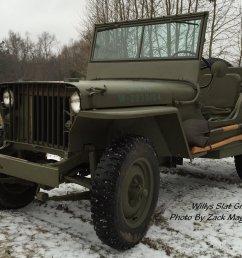 od green jeep cj5 [ 1884 x 1399 Pixel ]