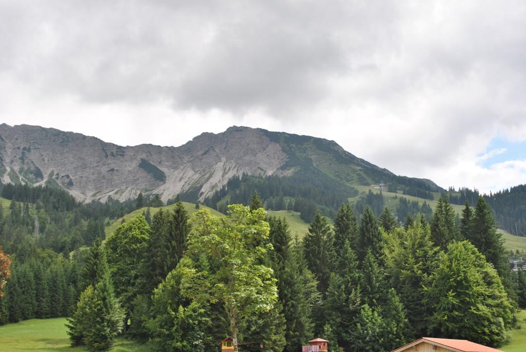 Klettersteig Iseler : Käsch kraxel ii salewa klettersteig am iseler